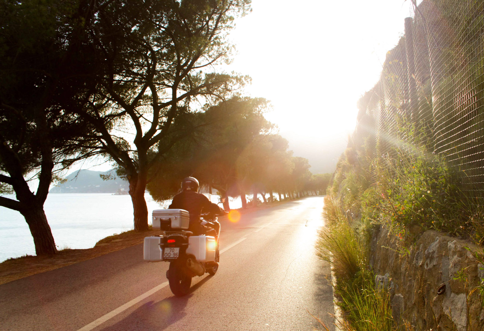 Europe Motorcycle Tours