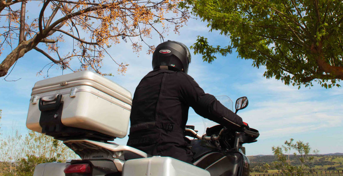 Motorcycle Holiday | Portugal Motorcycle Tours