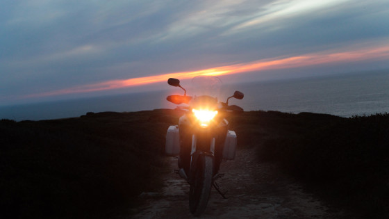 why we ride