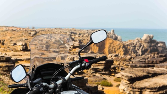portugal motorcycle tours